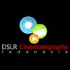 DSLR Cinematography Indonesia