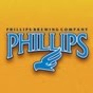 Profile picture for Phillips Brewing Co.