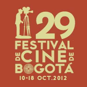 Profile picture for FestivaldeCineBogota