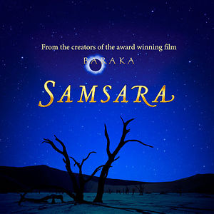 Profile picture for Baraka & Samsara