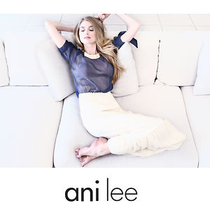 Profile picture for ani lee
