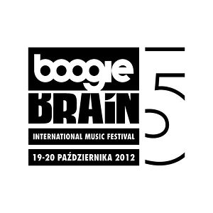 Profile picture for Boogie Brain Festival
