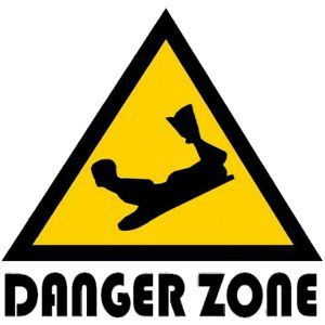 Profile picture for Danger Zone Productions