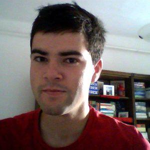 Profile picture for Patrick Cristian