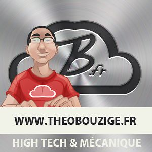 Profile picture for Théo BOUZIGE