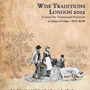 Profile picture for Wise Traditions London