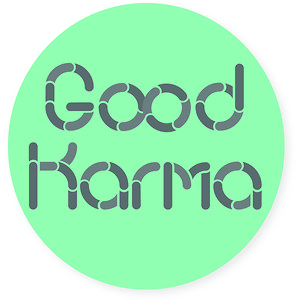 Profile picture for Good Karma