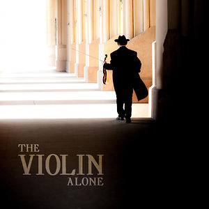Profile picture for The Violin Alone