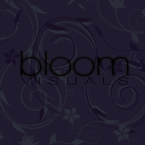 Profile picture for bloom visuals