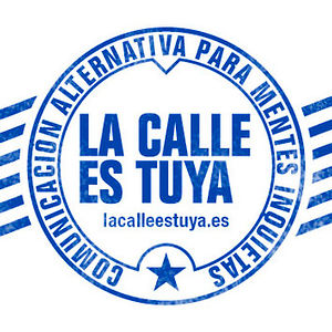 Profile picture for La Calle es Tuya
