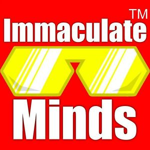Profile picture for Immaculate Minds Clothing