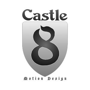 Profile picture for Castle8 Motion Design