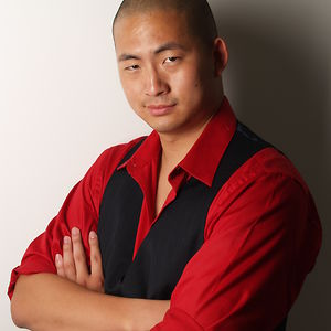 Profile picture for Actor Kuan Lee