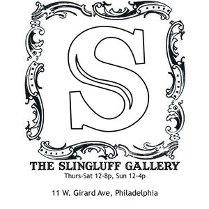 Profile picture for Slingluff Gallery
