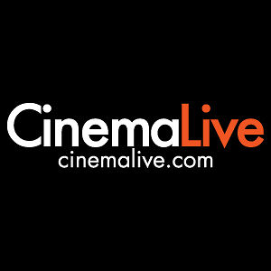 Profile picture for CinemaLive Pty Ltd