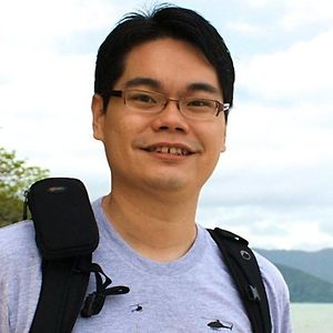 Profile picture for Liew Cheon Fong