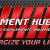 Supplement Hub