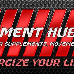 Profile picture for Supplement Hub