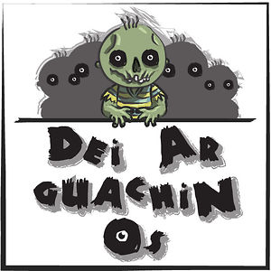 Profile picture for Dei Ar Guachin Os