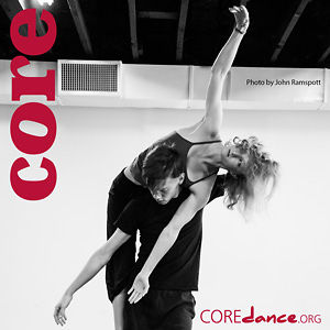 Profile picture for CORE Dance