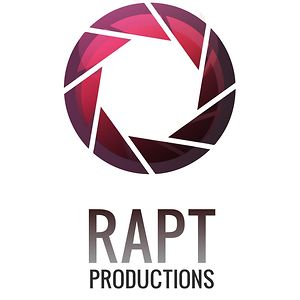 Profile picture for Rapt Productions