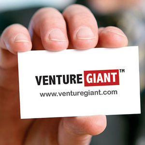 Profile picture for Venture Giant