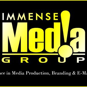 Profile picture for Immense Media Group