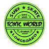 Toxicworld Boardshop