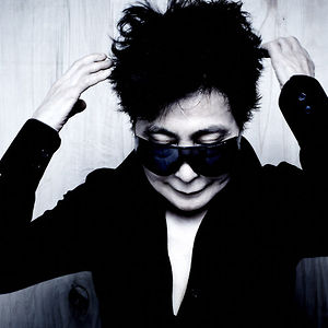 Profile picture for Yoko Ono