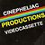 Cinephiliac Productions