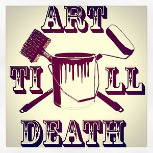 Profile picture for Art Till Death