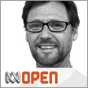 Profile picture for ABC Open Central Australia
