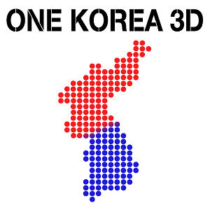 Profile picture for One Korea 3D