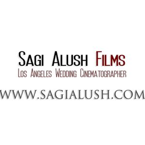 Profile picture for Sagi Alush Films