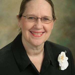 Profile picture for Dr. Ellen Buckner