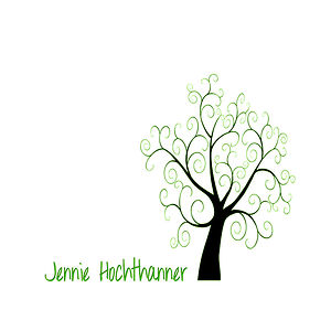 Profile picture for Jennie Hochthanner