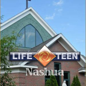 Profile picture for LifeTeen Nashua