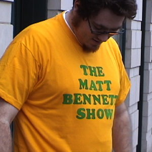 Profile picture for Matt Bennett