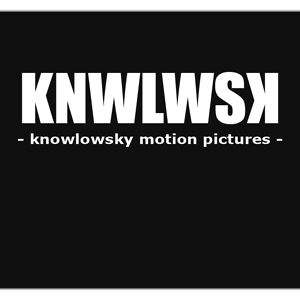Profile picture for Knowlowsky Motion Pictures