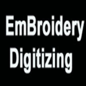 Profile picture for EmbroideryDigitizing