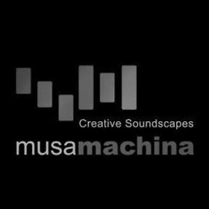 Profile picture for Musa Machina Soundesign