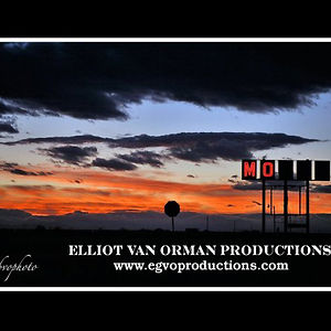 Profile picture for Elliot Van Orman Productions