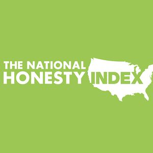 Profile picture for National Honesty Index