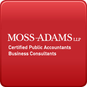 Profile picture for Moss Adams