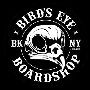Profile picture for Bird's Eye Board Shop