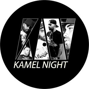 Profile picture for DJ Kamel Night