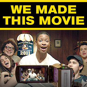 Profile picture for We Made This Movie