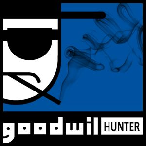 Profile picture for Goodwill Hunter