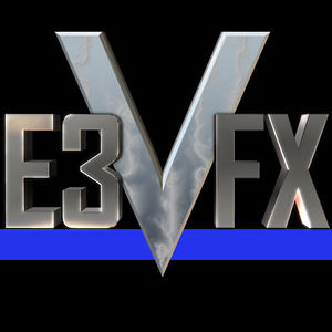 Profile picture for E3VFX