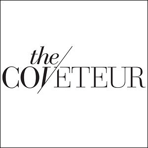 Profile picture for The Coveteur Inc.